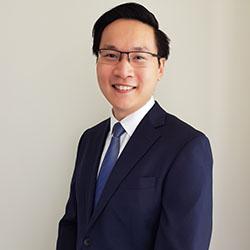 Dr Yong