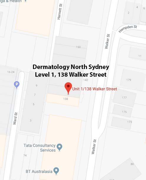 Level 1, 138 Walker Street, North Sydney