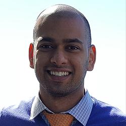 Dr Deshan Sebaratnam